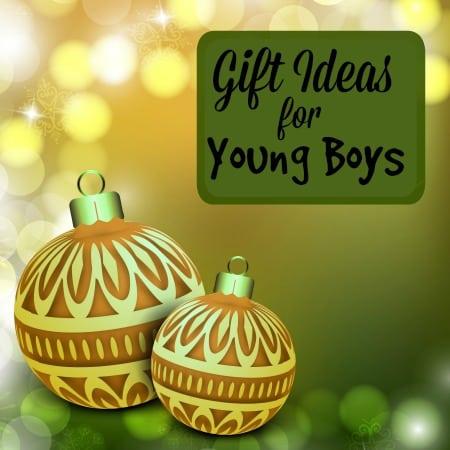 Gift Ideas for Young Boys | Hip Homeschool Moms