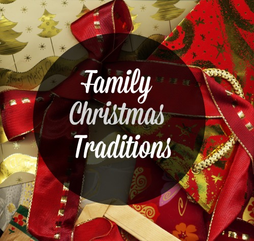 Christmas Traditions | Hip Homeschool Moms
