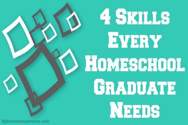 Homeschool Graduate