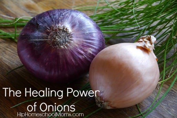 onions healthy benefits