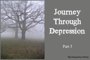 Journey Through Depression