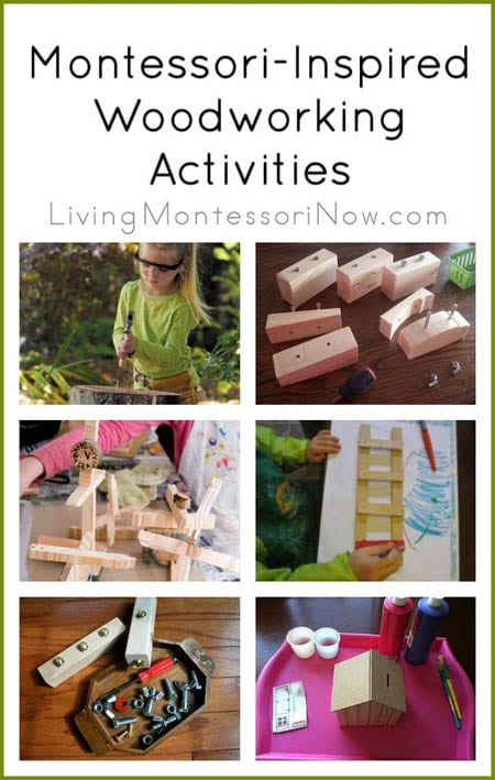 Montessori-Inspired-Woodworking-Activities