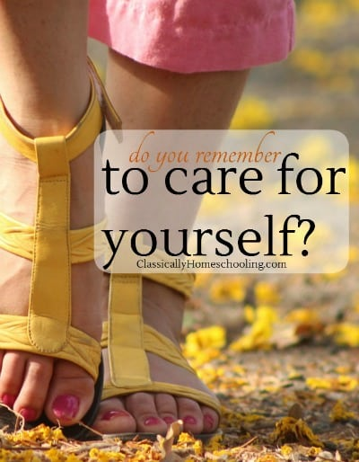 HHM Care for Yourself