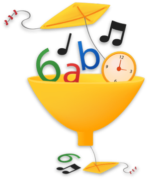 Hip Homeschool Moms The Funnel Concept