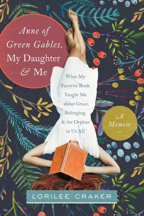 HHM Anne of Green Gables Inspired Writing