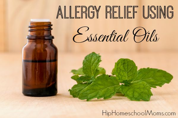 4 essential natural oils in listerine