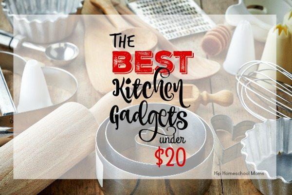 the best kitchen gadgets under 20 - Best Kitchen Gadgets