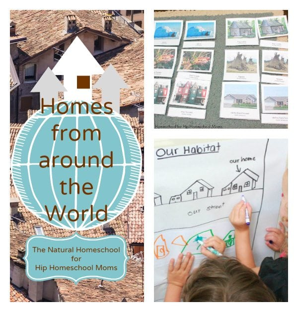 Homes from around the World