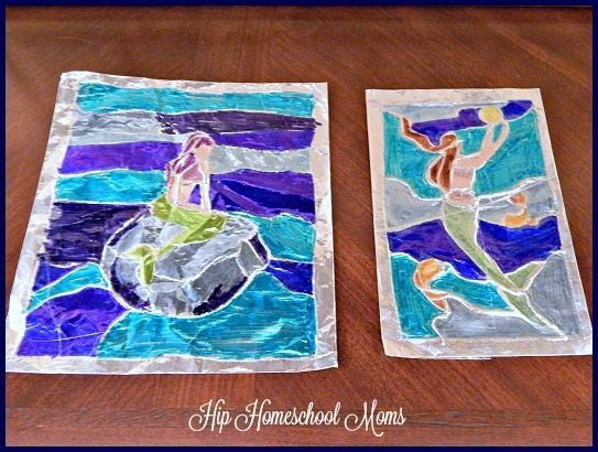HHM Stained Glass Art
