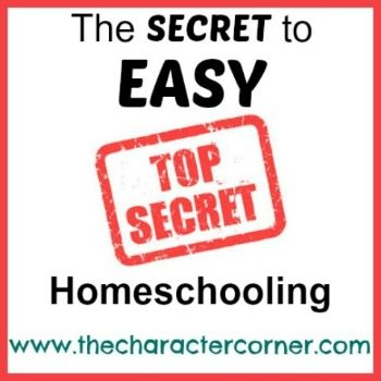 HHM The-secret-to-easy-homeschooling