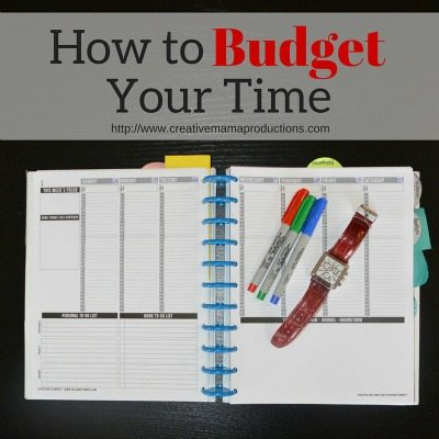 Hop How to Budget Your Time Resized