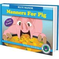 Manners-For-Pig