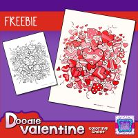 Preview-FREEBIE-no-contest-Valentine-Doodle-Coloring-Sheets
