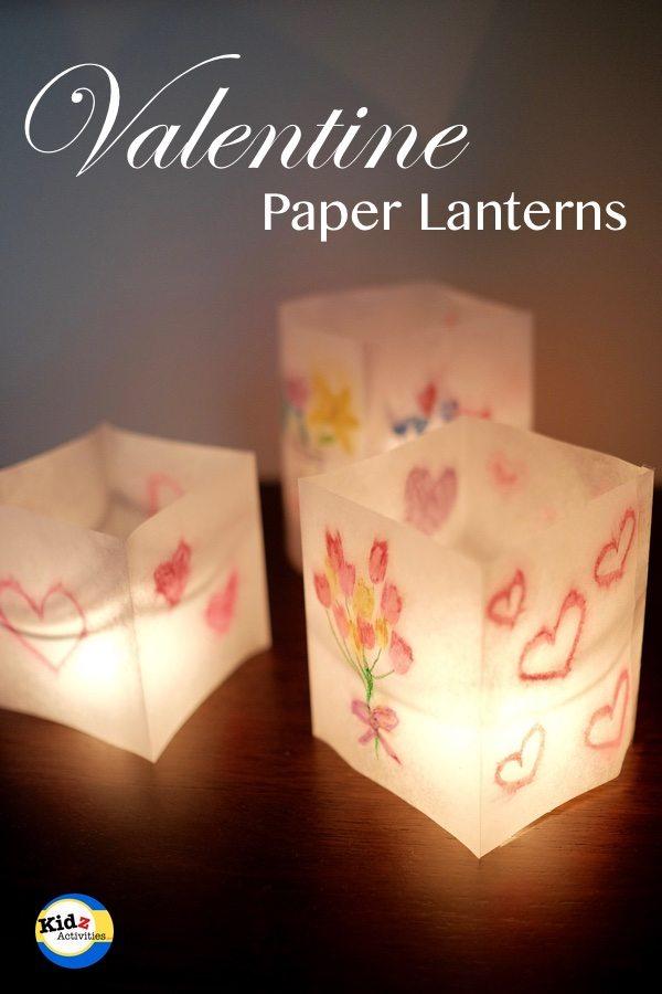 Valentine-Paper-Lanterns