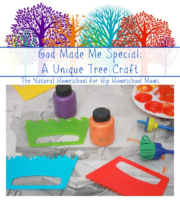 picture about God Made Me Free Printable identified as God Built Me One of a kind Crafts Totally free Printable Hip Homeschool