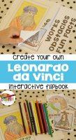 leonardo-flipbook-pin