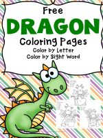 Free-Printable-Dragon-Coloring-Pages