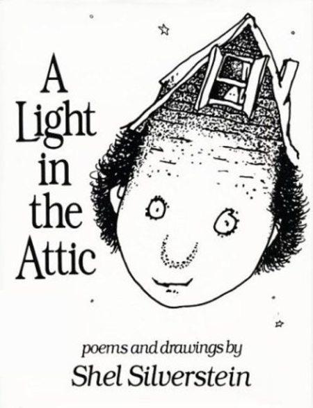 book A Light in the Attic