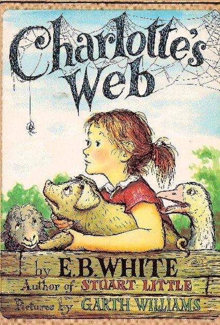 book Charlottes Web