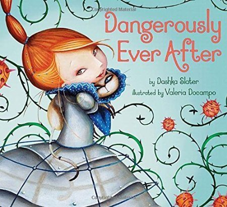 book Dangerously Ever After