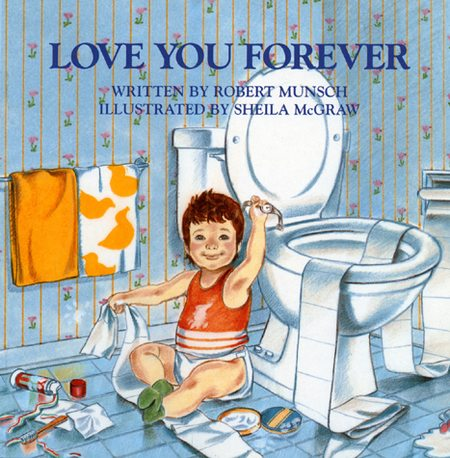 Love You Forever Book Quotes New 40 Of Our Favorite Quotes From Children's Books  Hip Homeschool Moms