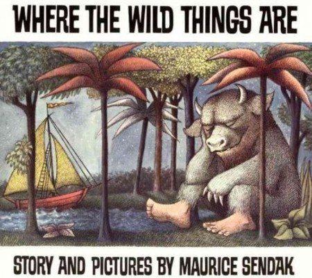 book Maurice Sendak