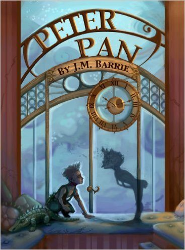 book Peter Pan 2