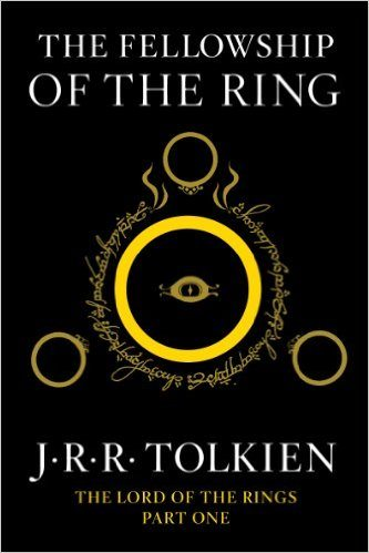 book The Fellowship of the Ring