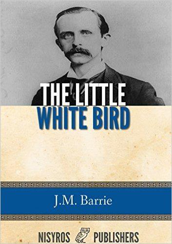 book The Little White Bird