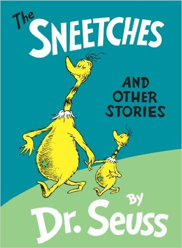 book The Sneetches