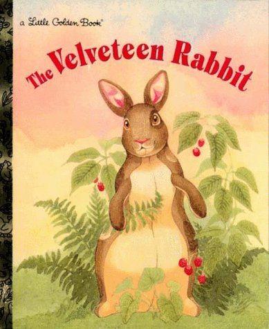 book The Velveteen Rabbit