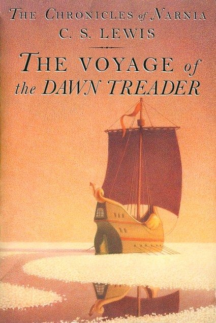 book The Voyage of the Dawn Treader