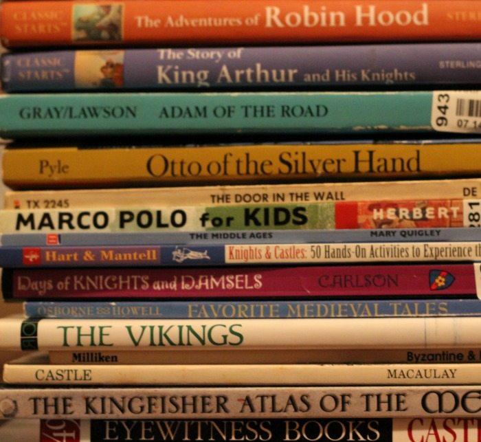 tog books