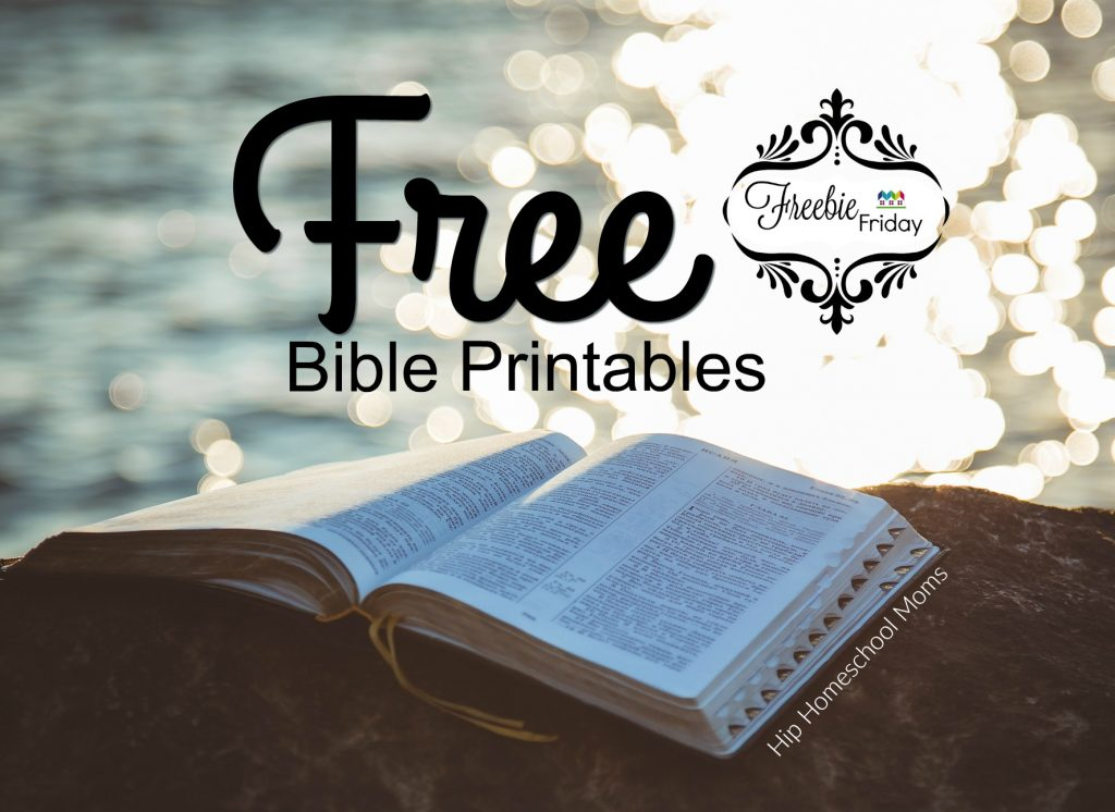 picture regarding Pledge to the Bible Printable named No cost Bible Printables Hip Homeschool Mothers