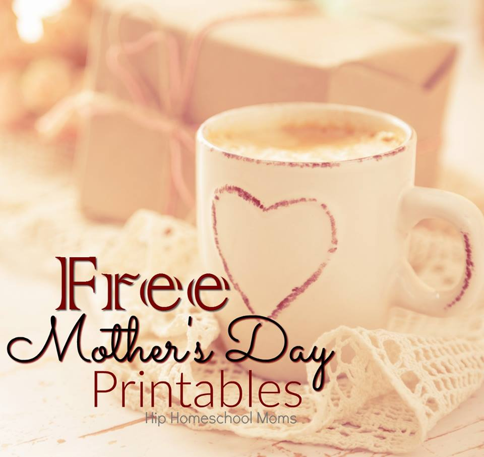 HHM Freebie Friday Mothers Day Pinnable Image