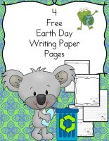 earth-day-writing-paper