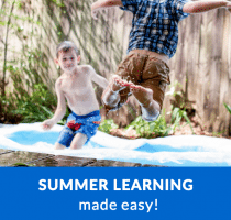 HHM Summer Learning Made Easy