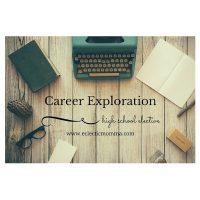 HHM career exploration