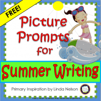 Summer-Picture-Prompts-for-Writing-Free-Sample-cover-8X8