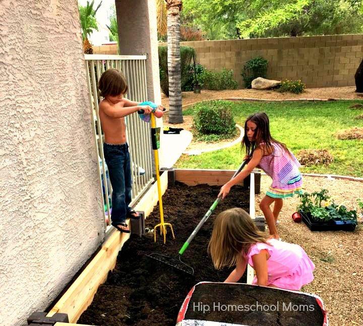 garden children 3 modified