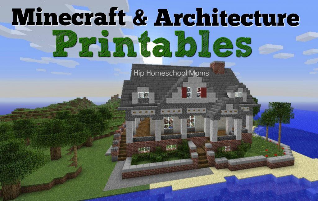 minecraft architecture craft