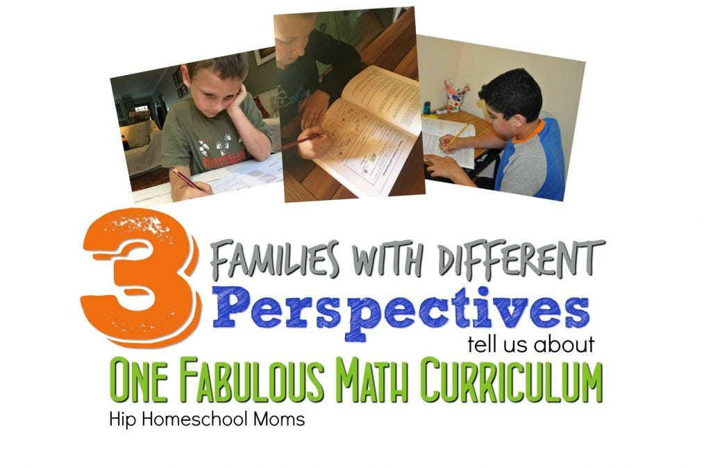 one fabulous math curriculum