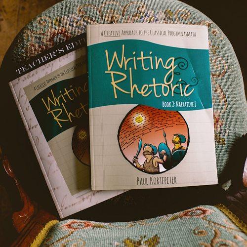 CAP Writing and Rhetoric Narrative