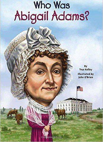 HHM Abigail Adams