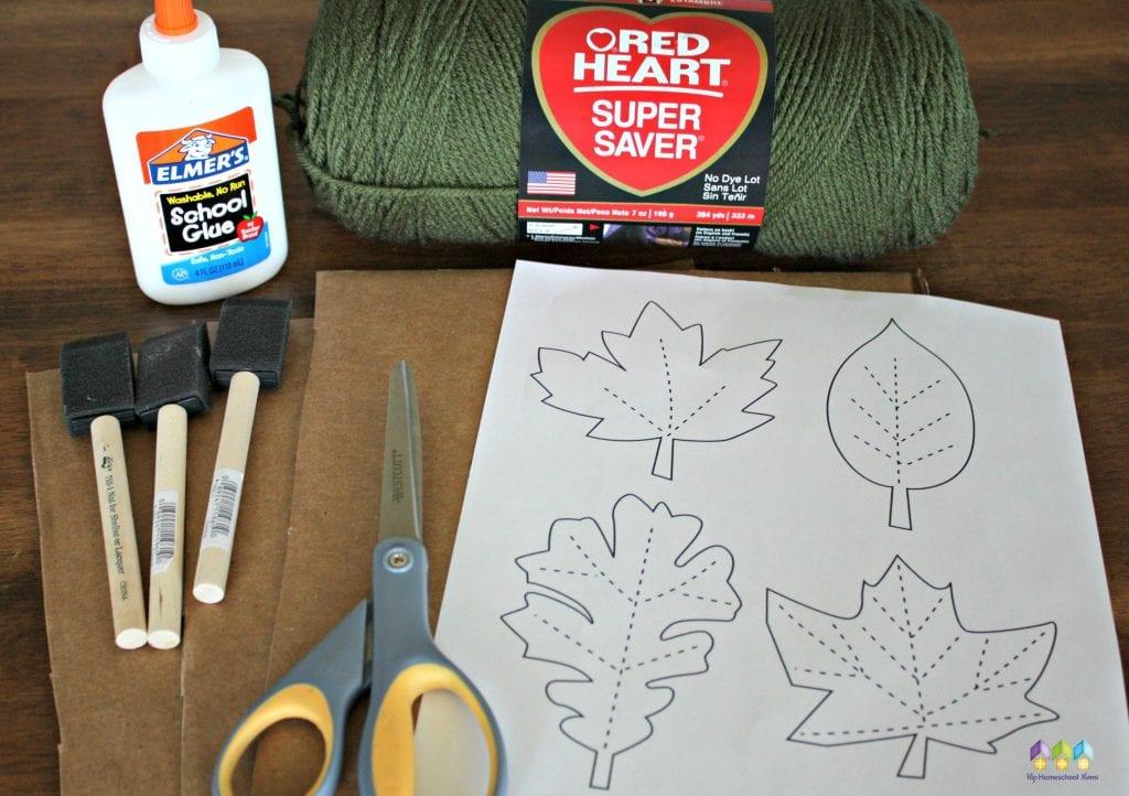 leaf magnet supplies