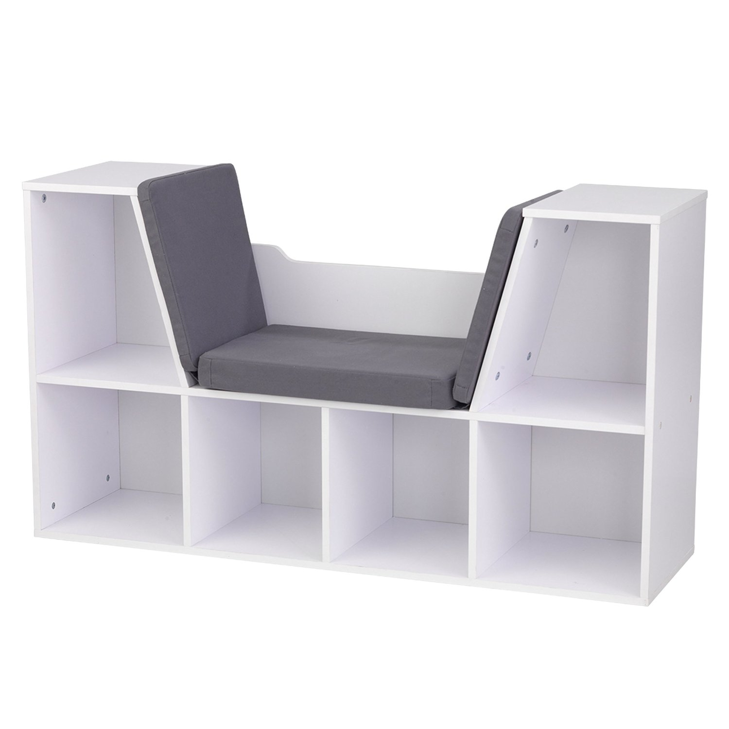 Deal Alert Kidkraft Bookcase With Reading Nook Toy Hip