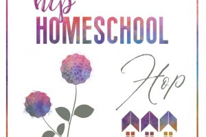 This is a great linkup for homeschool moms!