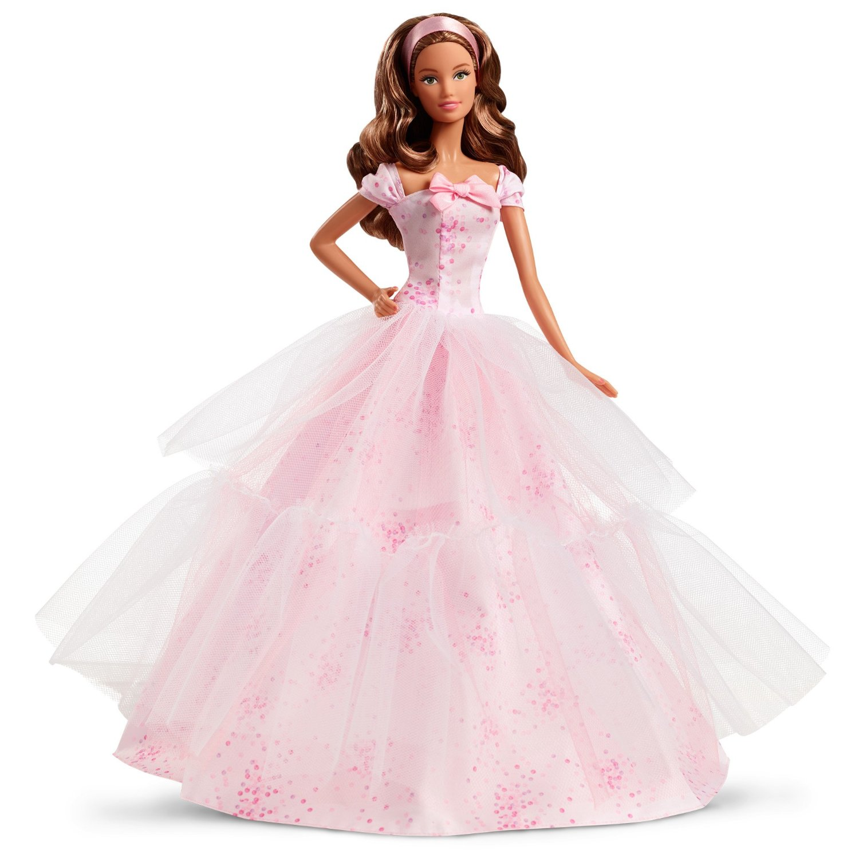 LIGHTNING DEAL ALERT Barbie Birthday Wishes