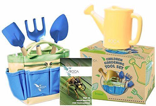 Lightning deal alert gardening tools for kids 61 off for Gardening tools for schools