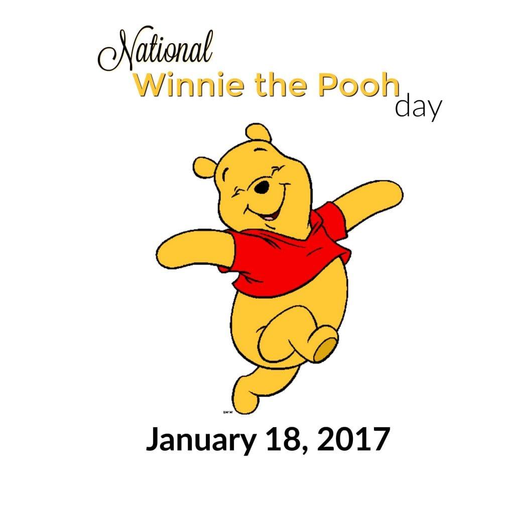 National winnie the pooh day hip homeschool moms national winnie the pooh day voltagebd Image collections